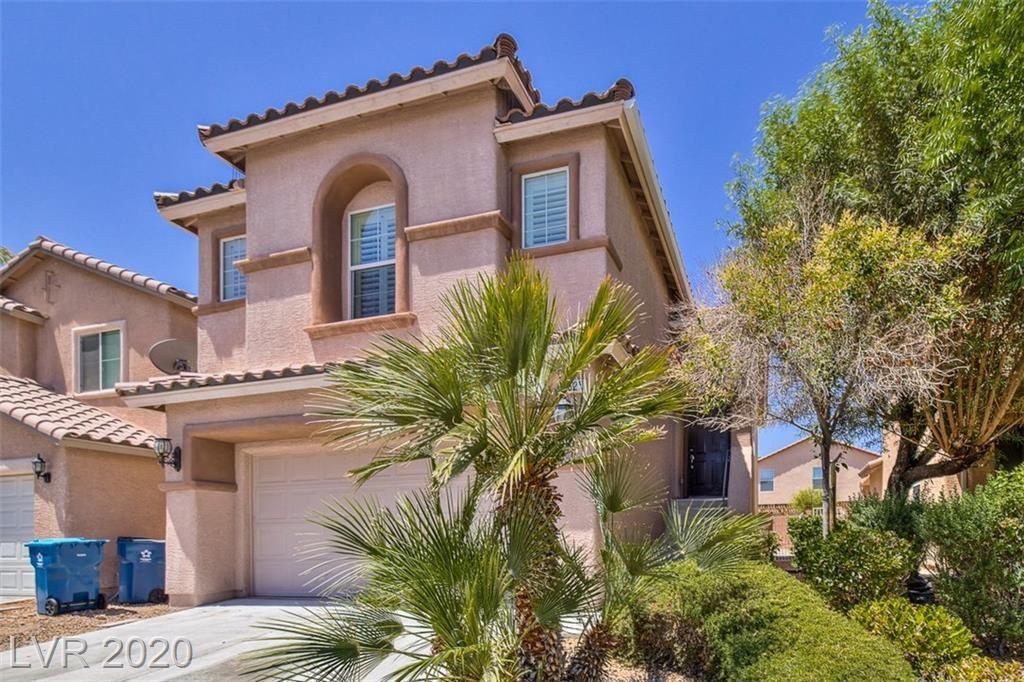 Photo of 8625 Palomino Ranch, Las Vegas, NV 89131 (MLS # 2202573)