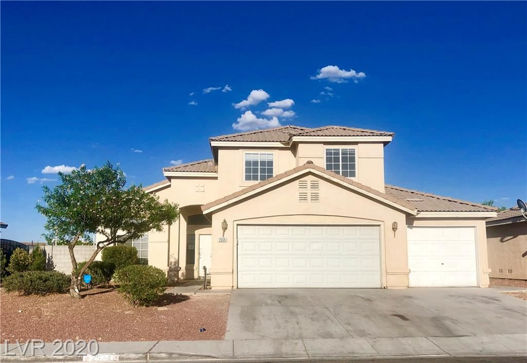 Photo of 2534 ROCKY COUNTRYSIDE Street, North Las Vegas, NV 89030 (MLS # 2231573)