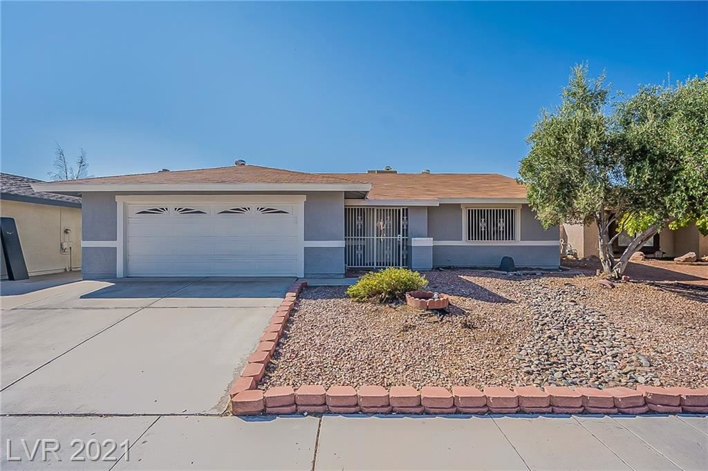 6361 West Viking Road, Las Vegas, NV 89103 - MLS#: 2333573