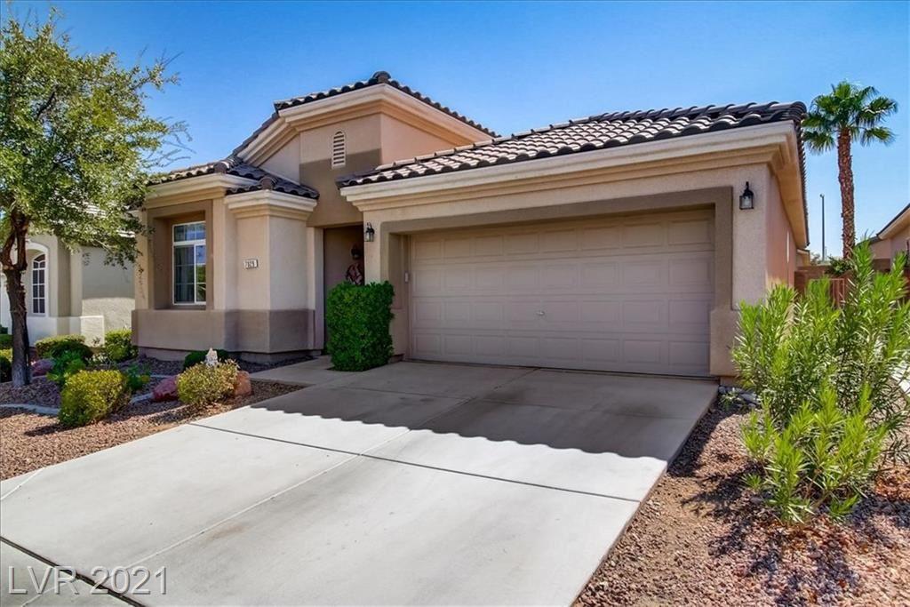 Photo of 7029 Bodega Point Court, Las Vegas, NV 89113 (MLS # 2335573)