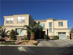 Photo of 5254 ALTADONNA Avenue, Las Vegas, NV 89141 (MLS # 1969574)