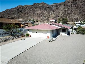 Photo of 884 JUDI Place, Boulder City, NV 89005 (MLS # 2134574)