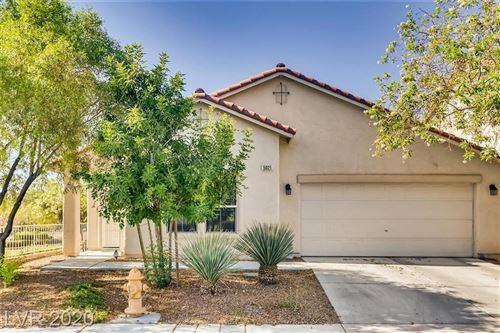 Photo of 5021 Justice Creek Avenue, Las Vegas, NV 89131 (MLS # 2210574)