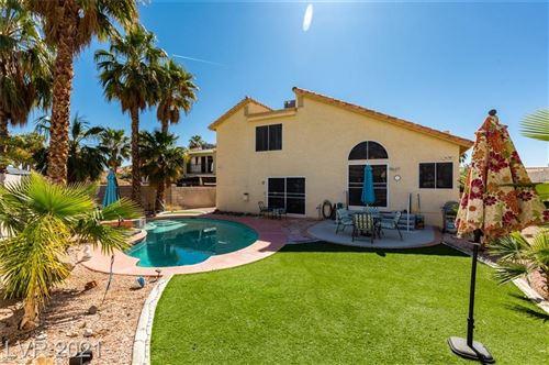 Photo of 8332 Antler Pines Court, Las Vegas, NV 89149 (MLS # 2286574)