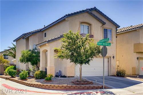 Photo of 5924 Desert Twilight Court, Henderson, NV 89011 (MLS # 2295574)