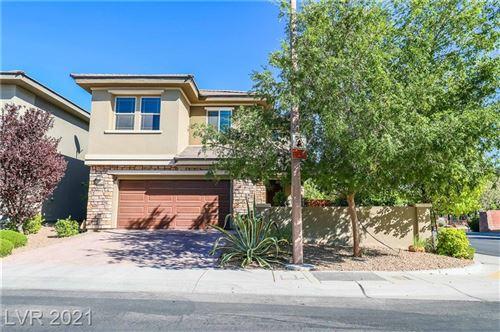 Photo of 10681 Agate Knoll Lane, Las Vegas, NV 89135 (MLS # 2304574)
