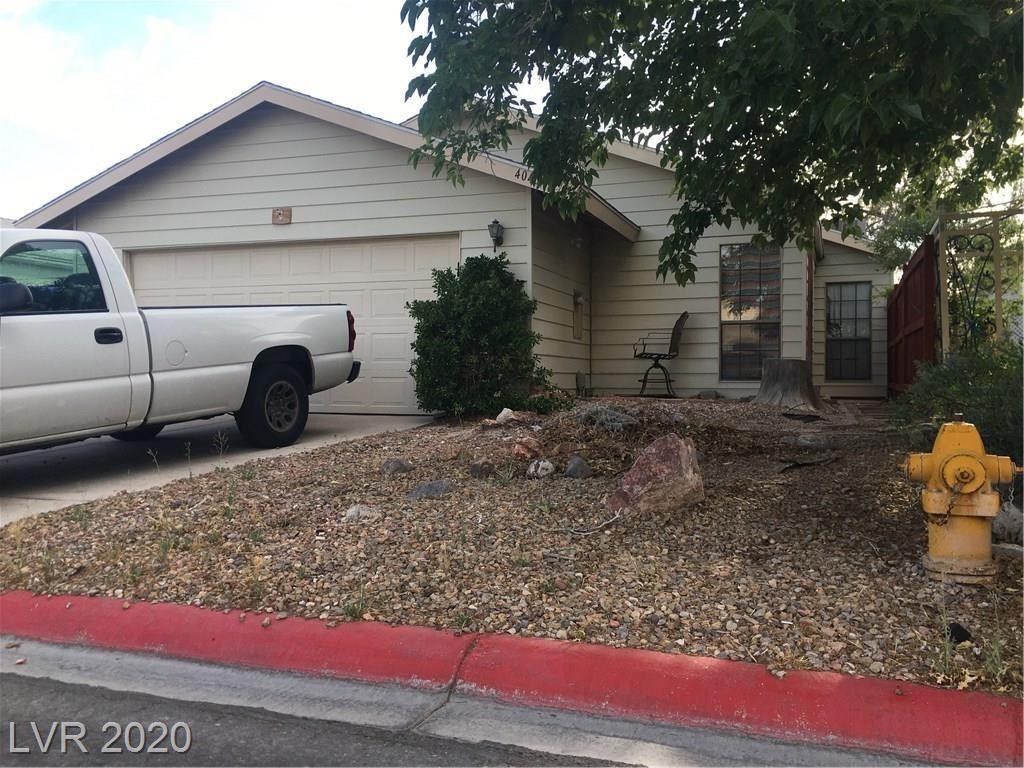 Photo of 4040 Woodgreen, Las Vegas, NV 89108 (MLS # 2201574)