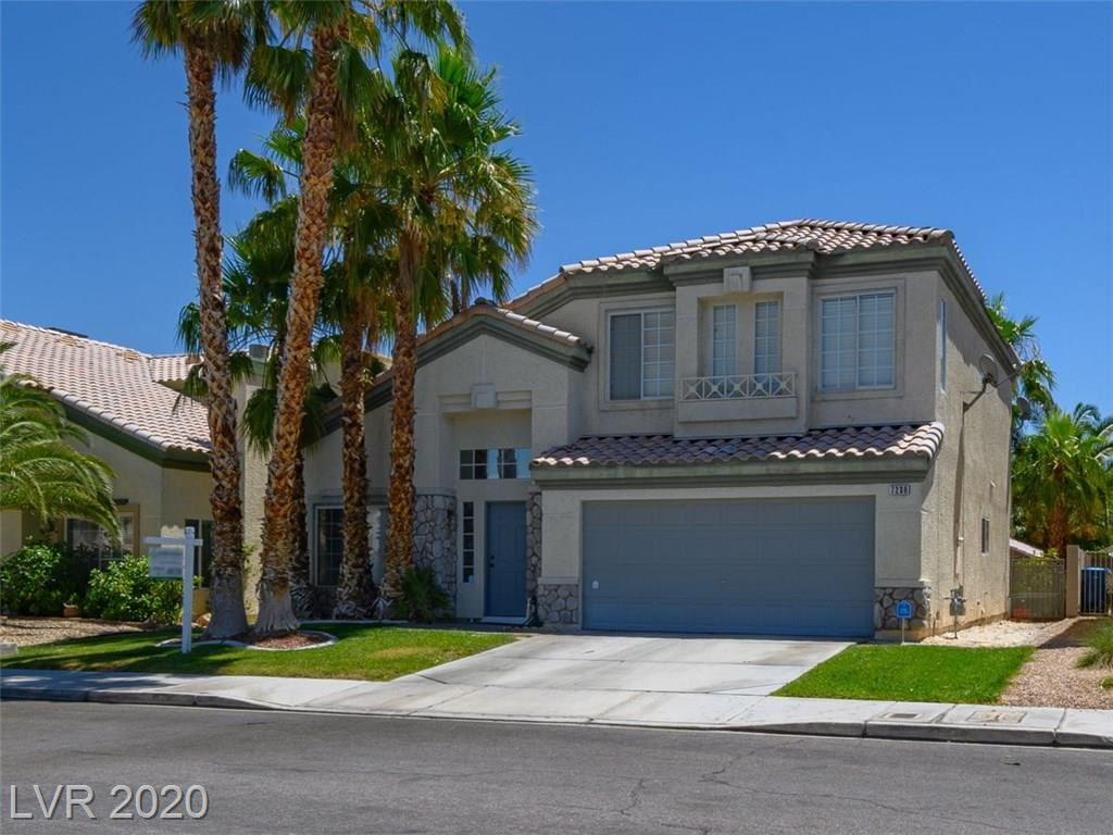 Photo of 7236 Cottonsparrow Street, Las Vegas, NV 89131 (MLS # 2207574)