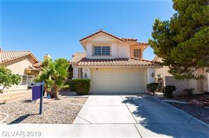 Photo of 2345 POTTERS Court, Henderson, NV 89074 (MLS # 2111575)