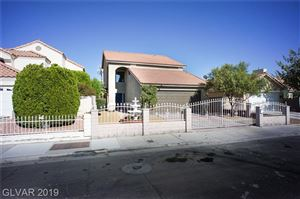 Photo of 490 SEARCHLIGHT Drive, Las Vegas, NV 89110 (MLS # 2127575)