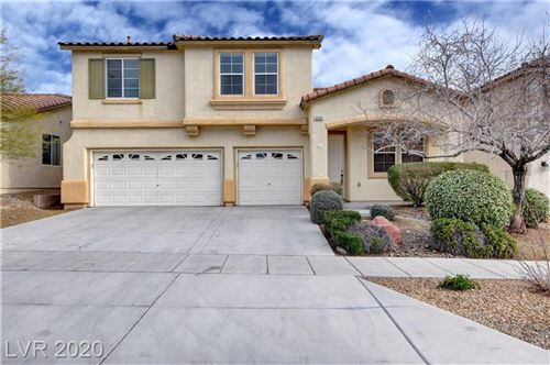 Photo of 9234 Dorrell Lane, Las Vegas, NV 89149 (MLS # 2186575)