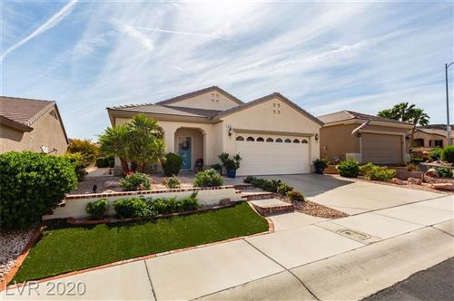 Photo of 602 Mountain Links Drive, Henderson, NV 89012 (MLS # 2194575)