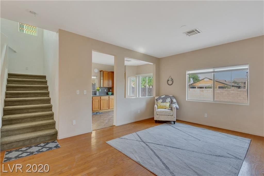 Photo of 6132 Withrow Downs Street, North Las Vegas, NV 89081 (MLS # 2232575)