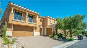 Photo of 15 BENEVOLO Drive, Henderson, NV 89011 (MLS # 2108576)
