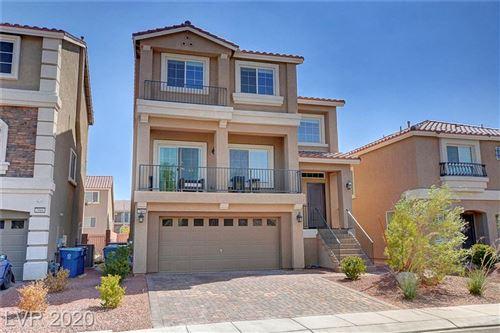 Photo of 7068 Bronco Street, Las Vegas, NV 89118 (MLS # 2230576)