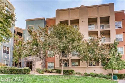 Photo of 50 Serene Avenue #122, Las Vegas, NV 89123 (MLS # 2246576)