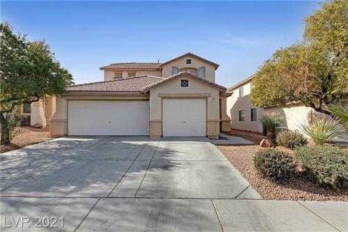 Photo of 597 Fontayne Avenue, Las Vegas, NV 89123 (MLS # 2272576)