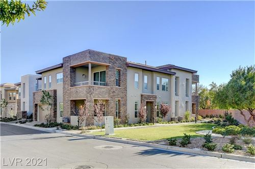 Photo of 11280 Granite Ridge Drive #1001, Las Vegas, NV 89135 (MLS # 2284576)