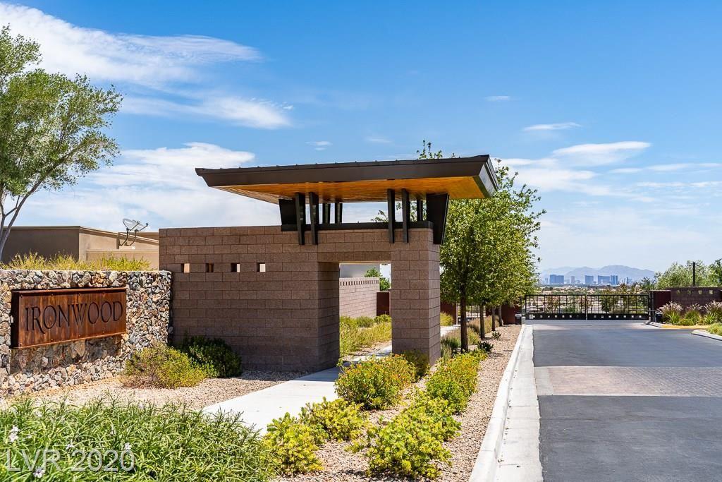 Photo of 6164 Willow Rock, Las Vegas, NV 89135 (MLS # 2200576)