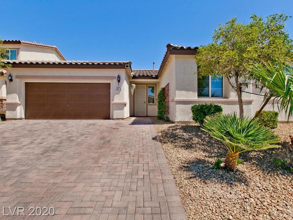 Photo of 308 Petrus Court, North Las Vegas, NV 89031 (MLS # 2212576)