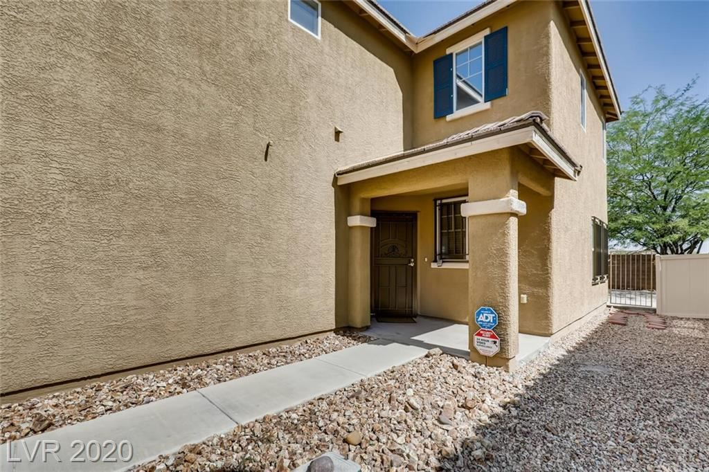 Photo of 3912 Shawnee Ridge Street, Las Vegas, NV 89129 (MLS # 2234576)
