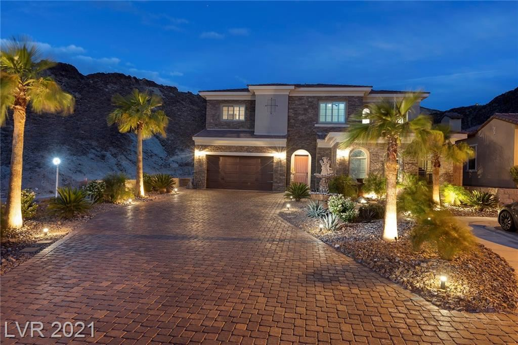 Photo for 42 Costa Tropical Drive, Henderson, NV 89011 (MLS # 2292576)