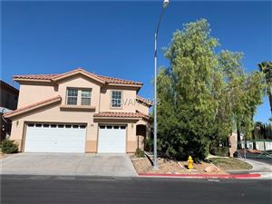 Photo of 8930 SANIBEL SHORE Avenue, Las Vegas, NV 89147 (MLS # 2052577)