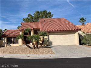 Photo of 391 Decareo Ct Court, Henderson, NV 89014 (MLS # 2141577)