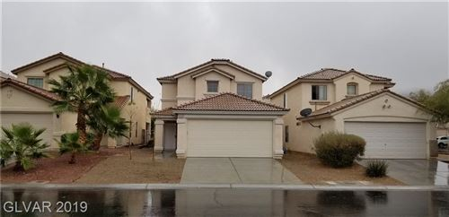 Photo of 9693 BROOKS LAKE Avenue, Las Vegas, NV 89148 (MLS # 2157577)