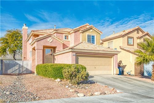 Photo of 3421 MISTY EVENING Street, Las Vegas, NV 89129 (MLS # 2167577)