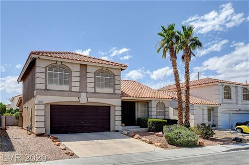 Photo of 9761 Silver Dew Street, Las Vegas, NV 89183 (MLS # 2208577)