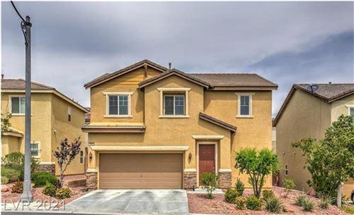 Photo of 10556 Bandera Mountain Lane, Las Vegas, NV 89166 (MLS # 2284577)