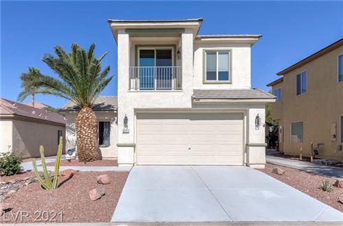 Photo of 8221 Oakshire Street, Las Vegas, NV 89131 (MLS # 2303577)