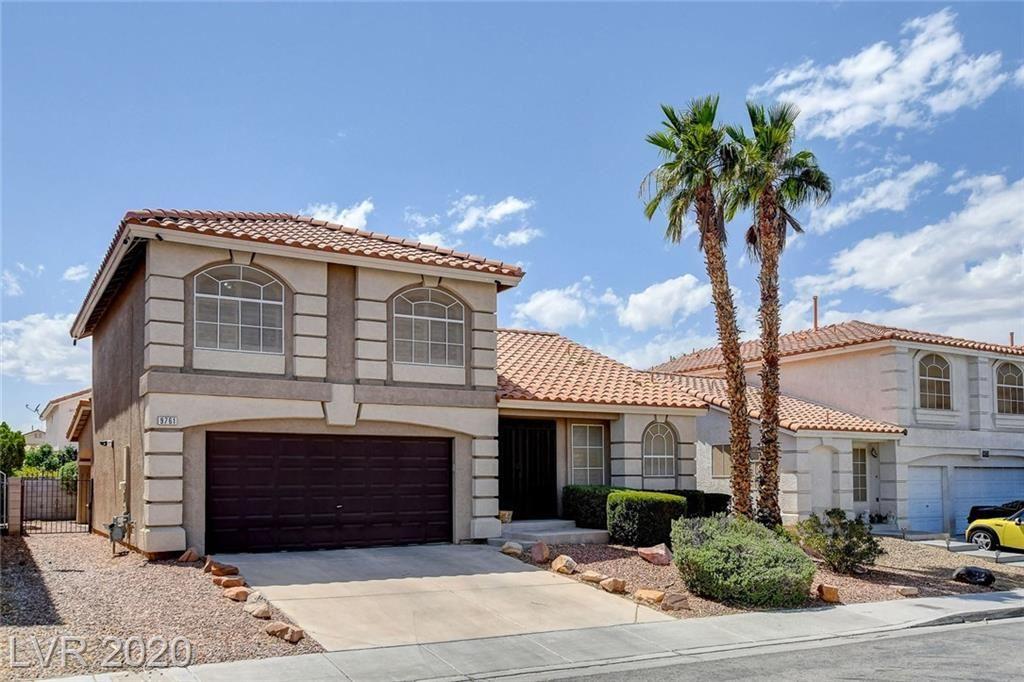 Photo of 9761 Silver Dew Street, Las Vegas, NV 89183 (MLS # 2208577)
