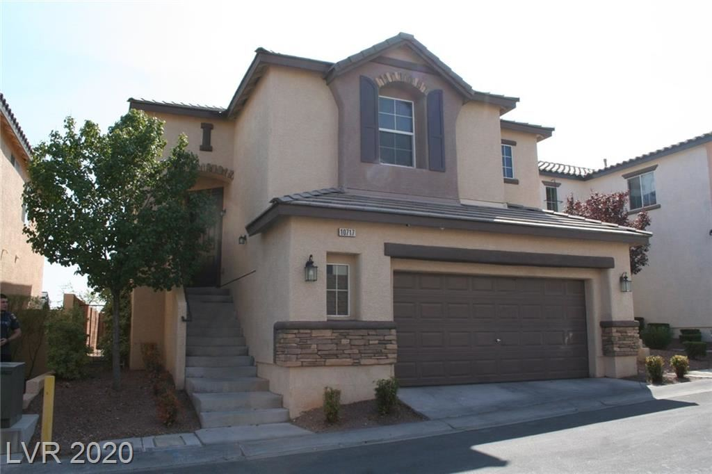 Photo of 10717 Leatherstocking Avenue, Las Vegas, NV 89166 (MLS # 2234577)