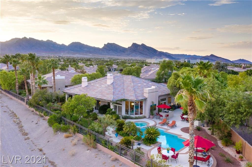 Photo of 105 Tesoro Drive, Las Vegas, NV 89144 (MLS # 2325577)