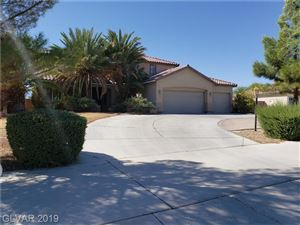 Photo of 8125 BRADLEY Road, Las Vegas, NV 89131 (MLS # 2044578)