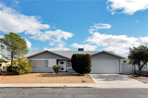 Photo of 509 ALTAMIRA Road, Las Vegas, NV 89145 (MLS # 2156578)