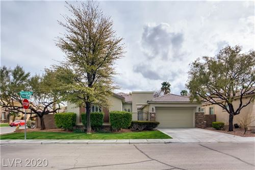 Photo of 4951 Danube, Las Vegas, NV 89141 (MLS # 2183578)
