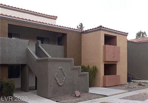 Photo of 3151 SOARING GULLS Drive #2115, Las Vegas, NV 89128 (MLS # 2197578)