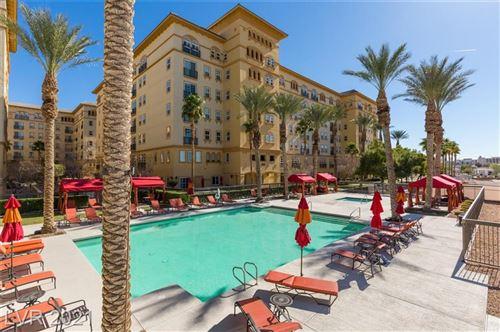 Photo of 2405 West Serene Avenue #823, Las Vegas, NV 89123 (MLS # 2305578)