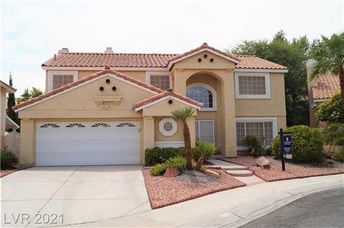 Photo of 3009 Periscope Court, Las Vegas, NV 89117 (MLS # 2315578)