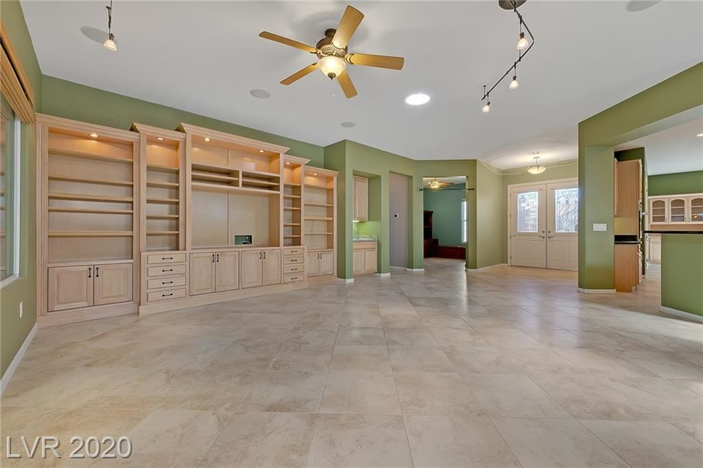 Photo of 2193 Silent Echoes Drive, Henderson, NV 89044 (MLS # 2253578)