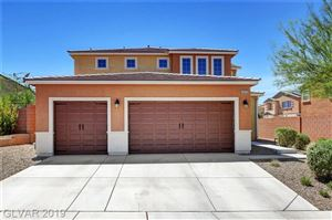 Photo of 6629 DOME ROCK Street, North Las Vegas, NV 89084 (MLS # 2118579)