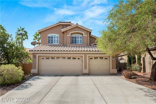 Photo of 2101 Starline Meadow Place, Las Vegas, NV 89134 (MLS # 2231579)