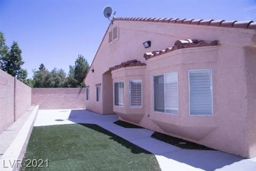 Photo of 3942 Trapani Place, Las Vegas, NV 89141 (MLS # 2272579)