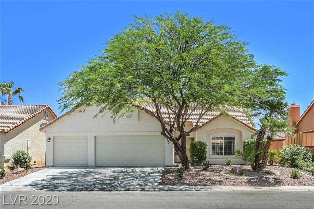 Photo of 4337 Fenton Lane, North Las Vegas, NV 89032 (MLS # 2208579)