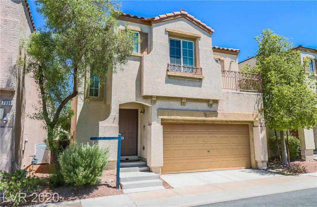 Photo of 7344 Padleymor Street, Las Vegas, NV 89139 (MLS # 2209579)