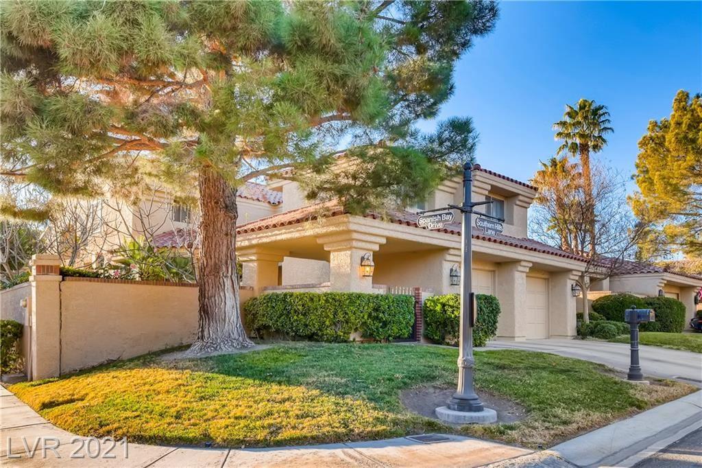 Photo of 5163 Southern Hills Lane, Las Vegas, NV 89113 (MLS # 2261579)
