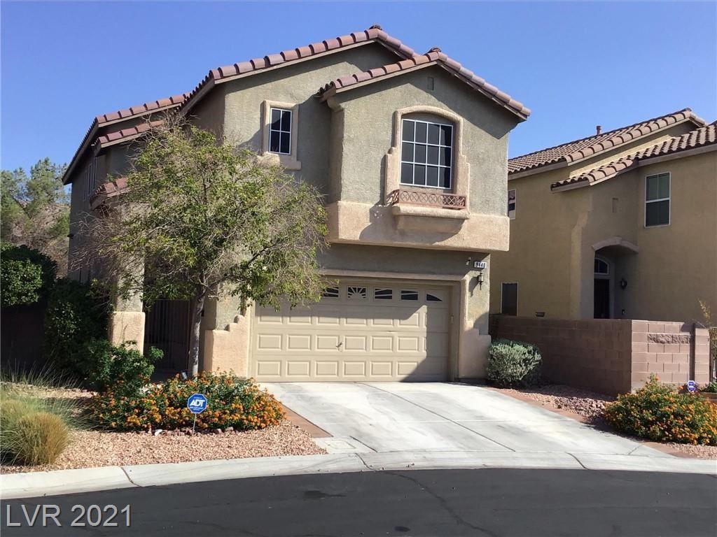 Photo of 9440 Melva Blue Court, Las Vegas, NV 89166 (MLS # 2332579)